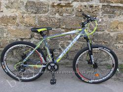 Велосипед Ardis Terra 26 горный MTB и подарок