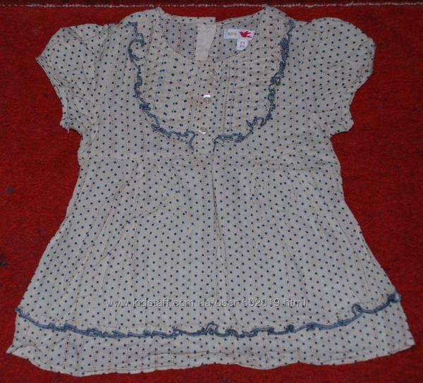Блузка для девочки MARKS&SPENSER
