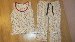 Пижама 12 размер