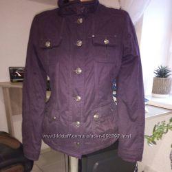 Фирменая куртка Biaggini p. S-M в идеале
