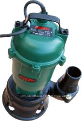Насос чавунний для брудної води Eurotec PU 205. Безкоштовна доставка