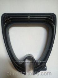 Ручка D-образна на штангу електротримера 25 мм Eurotec GT 108