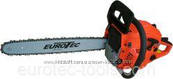 Бензопила ланцюгова Eurotec GA 107C. Безкоштовна доставка по Україні