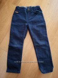 Синие брюки Waikiki для мальчика, р. 104-110, в хорошем состоянии