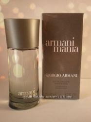 Armani Mania Giorgio Armani