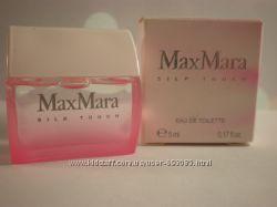 Max Mara Silk Touch