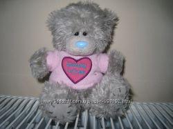 Мишка Тедди Me To You Teddy 14см.