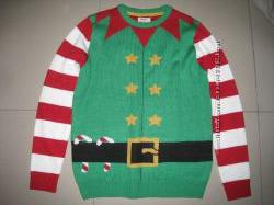 Новогодние мужские свитера. кофты размер LXL 50-52 р-р