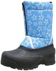 Продам пролет сноубутсы Northside Icicle Winter Unisex Boot р. 11 USA