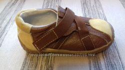 Мягкие, отличные туфельки, кроссовки Reima 21 размер