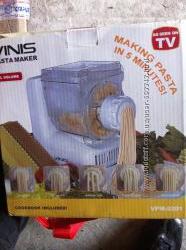 Спагетница Vinis VPM-2201