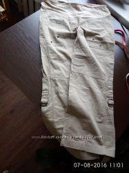 Штаны, брюки для беременных, р. 46.