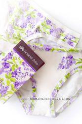 Трусики Anabel Arto хлопковые - новые расцветки, кружевные