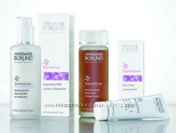 Уход за чувствительной кожей, склонной к аллергическим проявлениям дермату