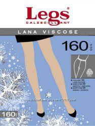 Колготки LANA VISCOSE 160 Legs