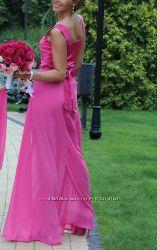 Платье и рубашки для свидетелей на свадьбу