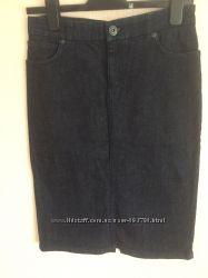 Юбка карандаш джинс от Oasis