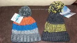 Зимние шапки Crivit Германия, размер универсальный.