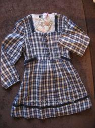 Платье-туника от VINROSE оригинал Голландия. Размер 116.