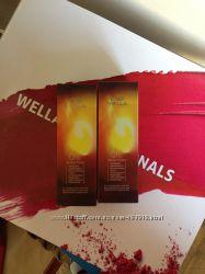 Разглаживающее масло от Wella