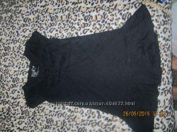 платье-туника подростковое