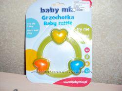 погремушка Baby Mix