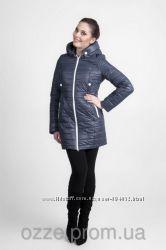 Куртка синего цвета ТМ Ozze 56 размера , одета 1 раз