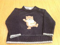 Мягусенький свитерок C&A 68 размер в отличном состоянии
