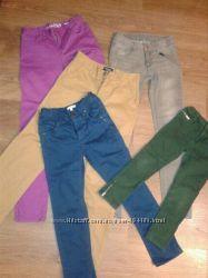 джинсики девочке