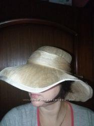 шикарная  шляпка