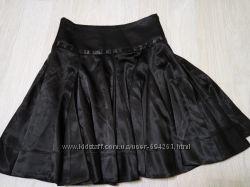 Orsay юбка солнцеклеш xs s