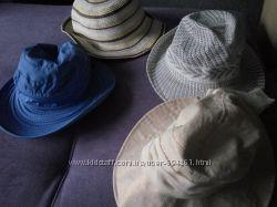 Шляпки разные новые и  б у