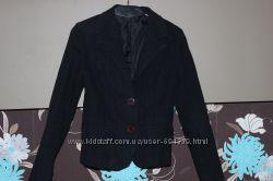 Фирменные пиджаки S-XS