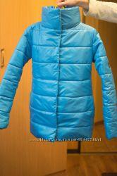 Новая  куртка весна-осень 36-40р.
