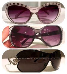 Солнцезащитные очки UV400 НОВЫЕ РАСПРОДАЖА ОСТАТКОВ
