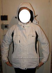 термокуртка лыжная куртка