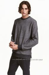 Свитшот, джемпер мужской H&M