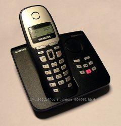 Телефон DECT Siemens Gigaset A165 требует ремонта