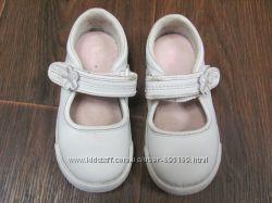 Туфельки-кеды Keds.