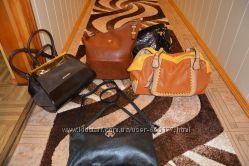 мои любимые сумочки