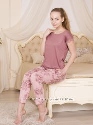 ТМ Роксана трикотаж-пижамы, одежда для дома.