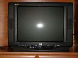 Продам телевизор JVC AV-K21T