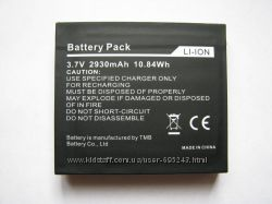 Аккумуляторная батарея для Mann ZUG3 A18 Texet X-Driver TM-4104R