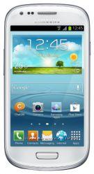 Силиконовый чехол Samsung Galaxy S III mini GT-I8190