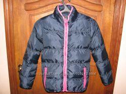 Куртка спортивная mc kee&acutes на синтепоне р. 40 s