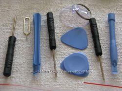 Набор отвёрток для ремонта и разборки мобильных телефонов, планшетов