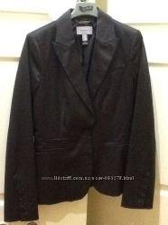Костюм деловой Манго пиджак и юбка