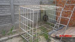 Клетка для животных перевозки