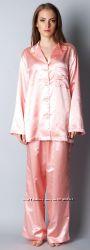 Атласная пижама , атласный халат  Hi Honey Украина