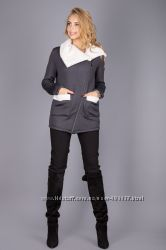 Изумительно мягкая и пушистая куртка